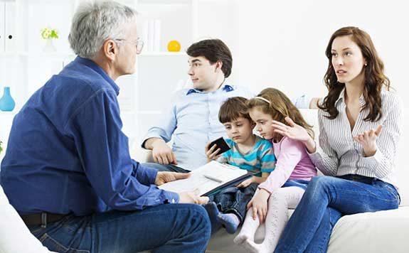 Tutela dei minori in ambito sanitario