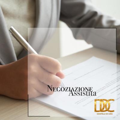 Negoziazione assistita: come divorziare o separarsi senza andare in tribunale