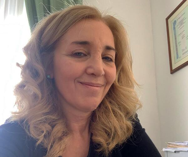 Relatrice - Donatella De Caria