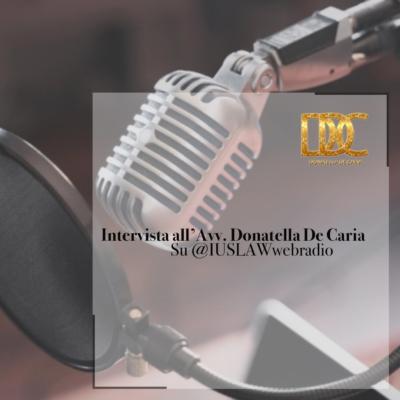 L'ASSEGNAZIONE DELLA CASA FAMILIARE IN PRESENZA DI SOGGETTI CON DISABILITÀ – Intervista all'Avv. Donatella De Caria